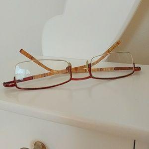 Ted Baker Hud Glasses Frame